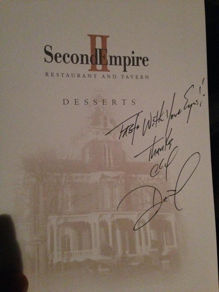 second empire 8